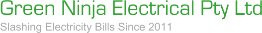 Green Ninja Electrical Pty Ltd